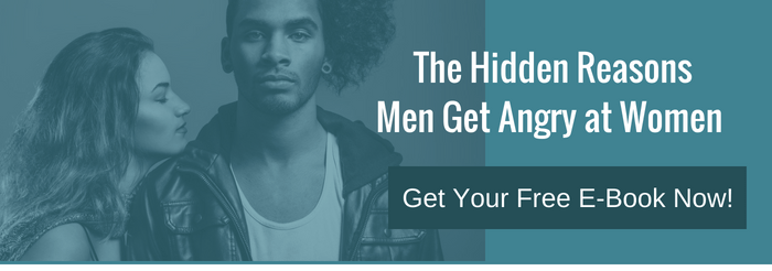 3 reasons why men ruin their relationships