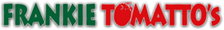 Frankie Tomatto's Logo