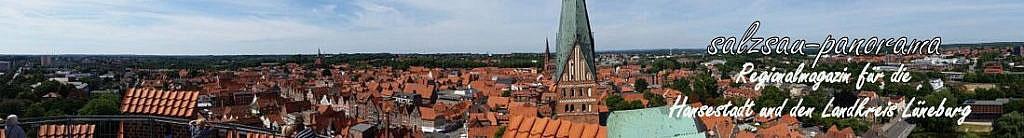 salzsau-panorama – Regionalmagazin für Hansestadt und Landkreis Lüneburg