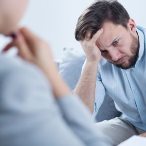 counselling and psychotherapy can be helpful
