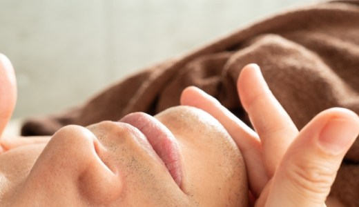 濃いヒゲの悩みを生活習慣の改善とメンズ脱毛で解消!