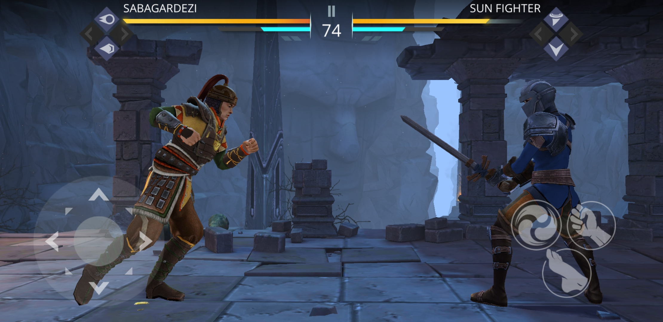 Shadow Fight 3 Gets A Customization Update Mendax Games