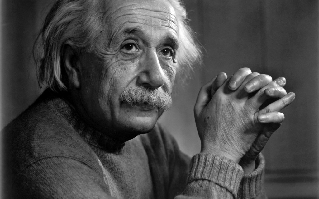 how to keep your mind sharp albert einstein