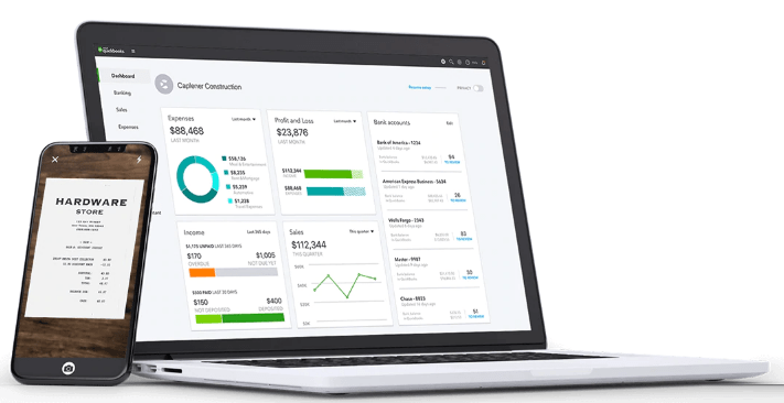 Accountants and ProAdvisors: Why it's time to pursue mid-market clients and up your game using QuickBooks Online Advanced