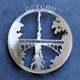 ornament_OregonMultnomahFalls