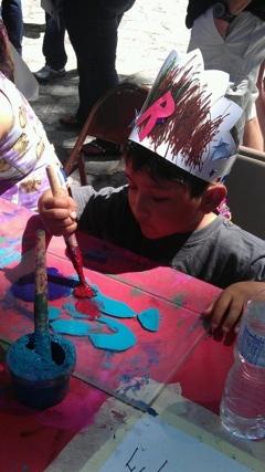 Fiesta San Antonio Arts Fair