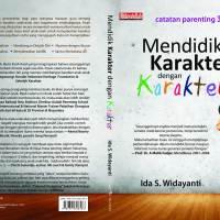 "Deka Kurniawan, Aktivis ""Dakwah Parenting"" Sekolah Keluarga (SORGA)/ Sekolah Akhlak Quran (SAKURA)"