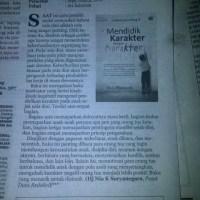 Resensi Buku di Pikiran Rakyat Bandung