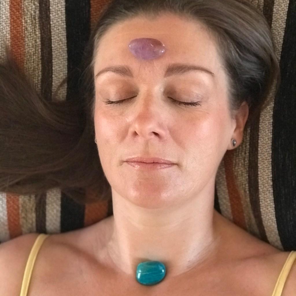 Quantum Crystal Healing with Sonya Wilkins at Bristol Reiki Healing Arts