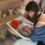 Throwing On The Potters Wheel Bristol Reiki Healing Arts