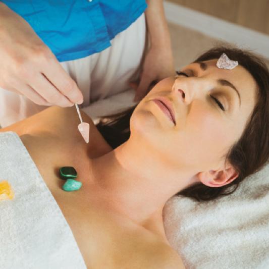 Mendip Reiki Healing Arts Crystal Therapy