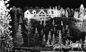 Blue Ridge Mt. Lodge