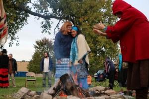 mendota dakota sacred fire potluck (7)