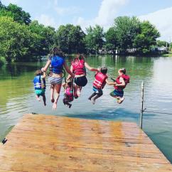 Lake Fun!