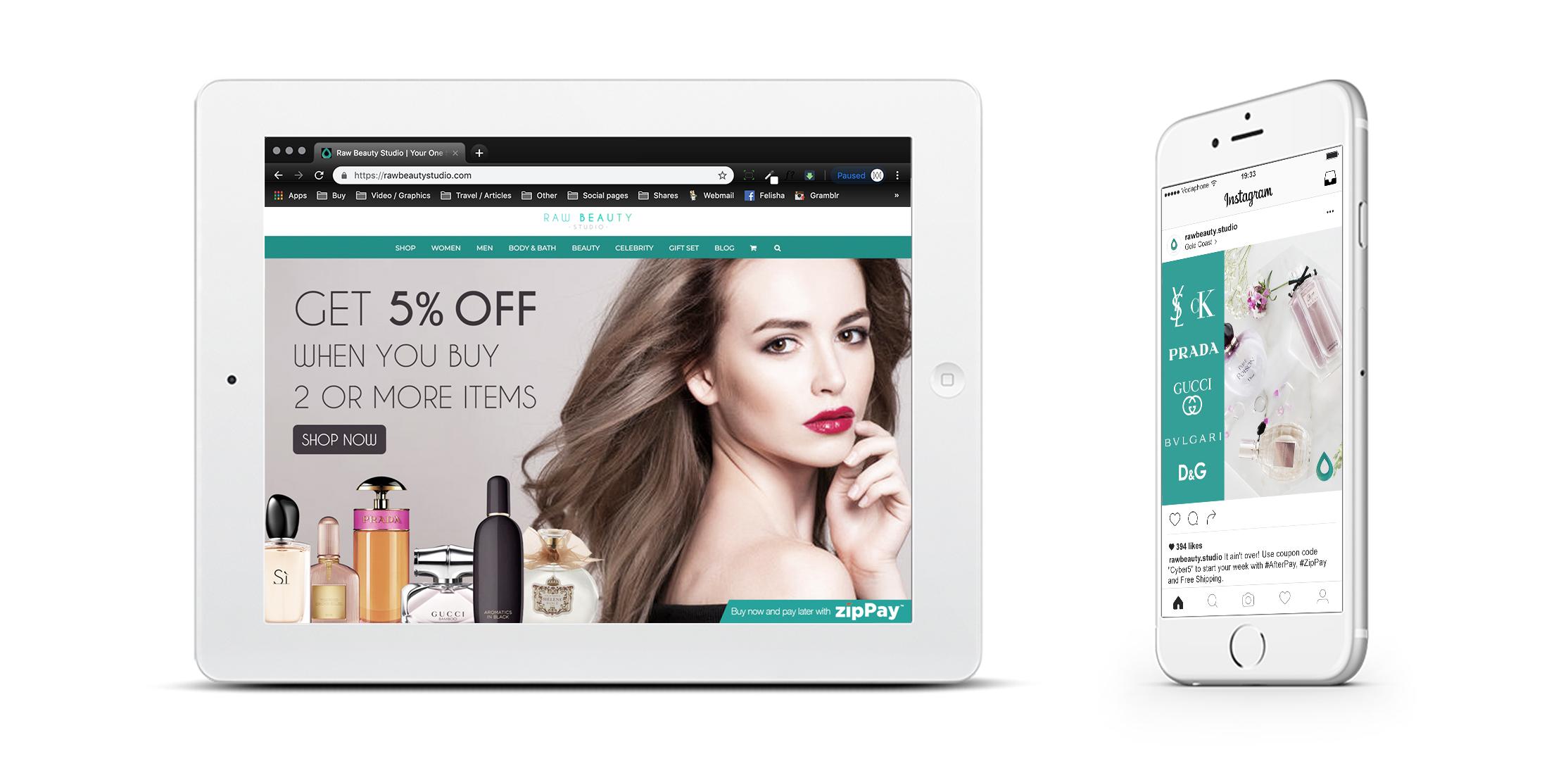 Digital-Design-marketing-promotion-page