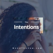 The Intentions