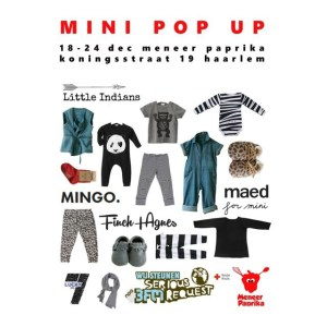 mini pop-up