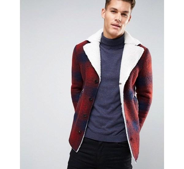 Entdecke hier die Männer Modetrends der aktuellen Saison. Mit dieser Herrenmode seht ihr in 2017 blendend aus.