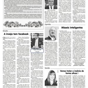 Jornal JSZN - 14/11/2018
