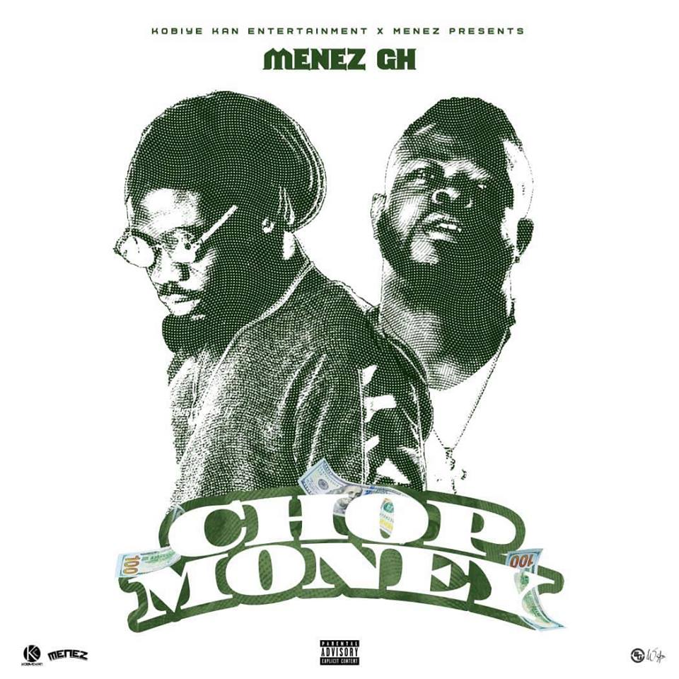 cover of the song Chop Money by Menez Gh