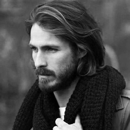 55 Coolest Long Hairstyles For Men 2019 Update Men