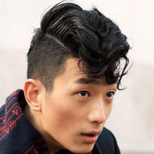 50 Hairstyles For Men With Receding Hairlines Men