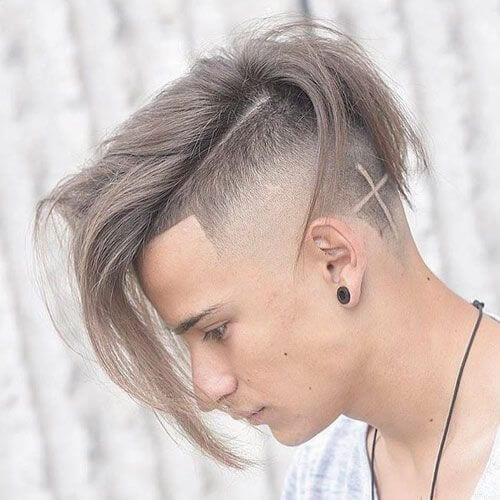 Top 50 Short Men S Hairstyles Pompadour