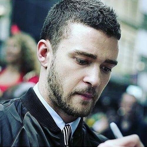 50 Justin Timberlake Hairstyles Men Hairstyles World