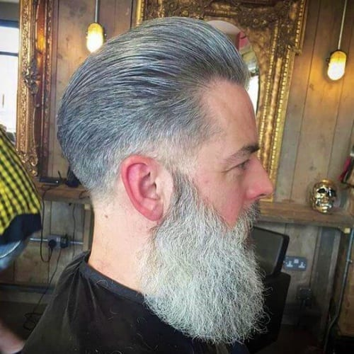 53 Magnificent Hairstyles For Older Men Men Hairstyles World