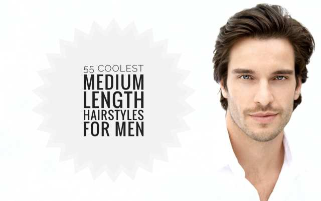 know how to style your medium length hair? here are 55 ideas