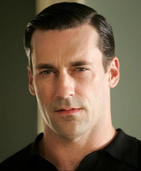 50 Handsome Classic Mens Hairstyles