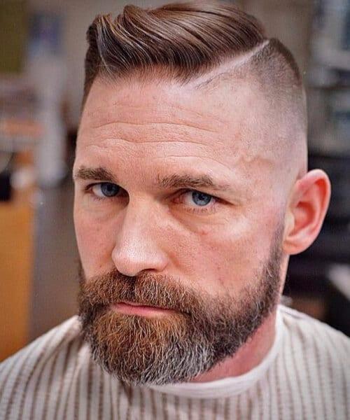 45 Modern Mens Fade Haircuts Men
