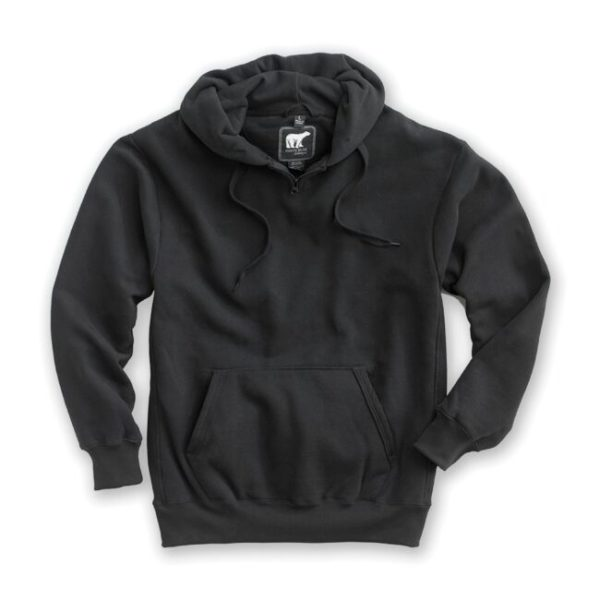 White Bear Clothing Co. Heavyweight Hoody
