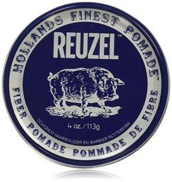 REUZEL Fiber Pomade, 4 oz.