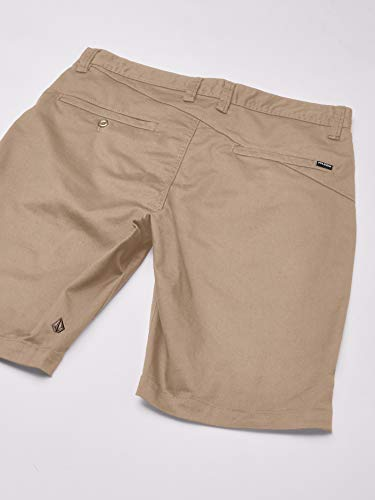 Volcom Men's Frickin Chino Short