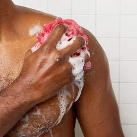 Body & Skincare