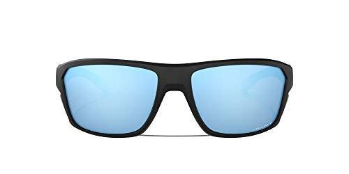 Oakley Men's Split Shot Rectangular Sunglasses