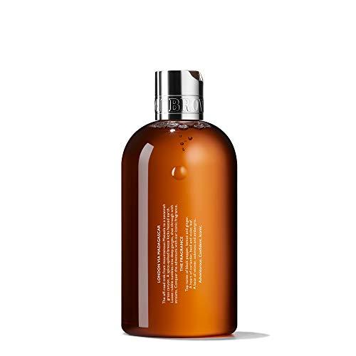 Molton Brown Bath & Shower Gel, 10 Fl oz