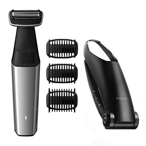 Philips Norelco Body Hair Trimmer for Men