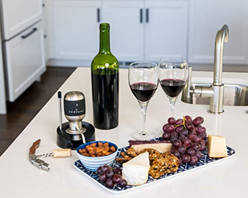Aervana Electric Wine Aerator and Pourer/Dispenser