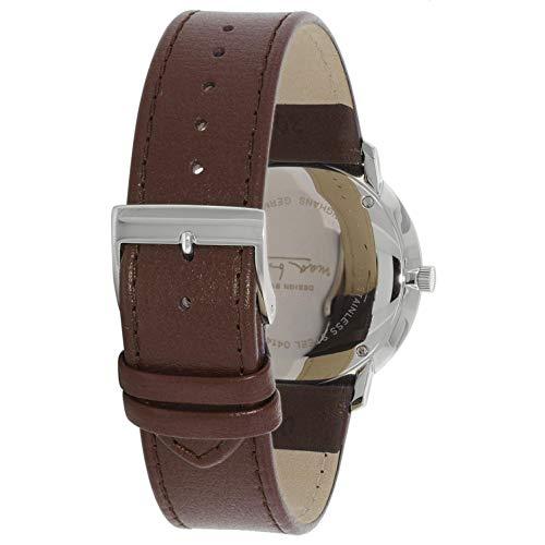 Junghans Men's Max Bill Stainless Steel Watch
