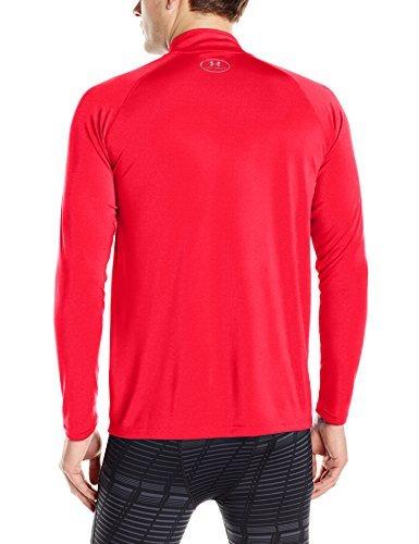 Under Armour Men's Tech ¼ Zip Workout Shirt