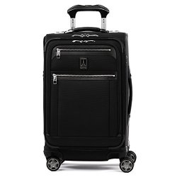 "Travelpro Platinum Elite 21"" Expandable Spinner Wheel Luggage"