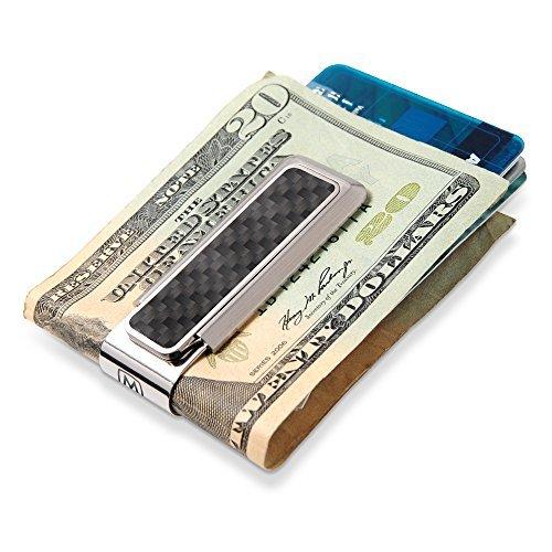 M-CLIP Aluminum Money Clip