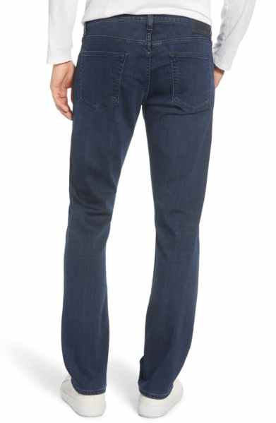 Citizens of Humanity Gage Straight Leg Jeans