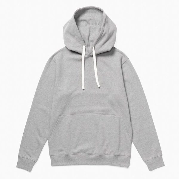 Richer Poorer Men's Fleece Pullover Hoodie