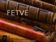 knjige kljuc fetve