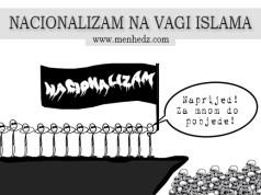 Nacionalizam slika