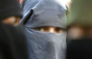 nikab burka