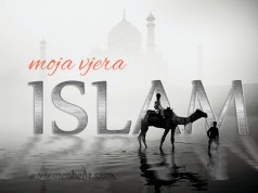 moja vjera islam